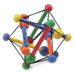 Le Skwish classique (Manhattan Toy)