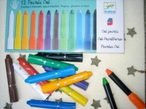 Crayons Djeco