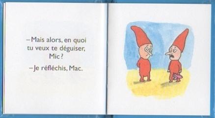 Mic et Mac