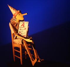 Mon Pinocchio