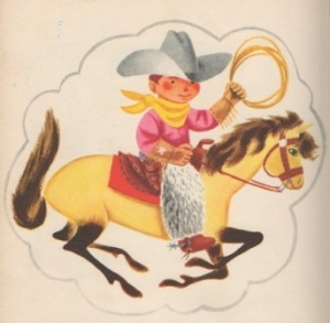 Noeuds cow-boy