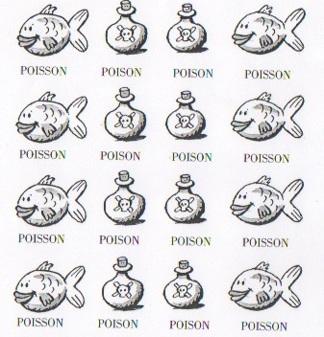 Poisson poison