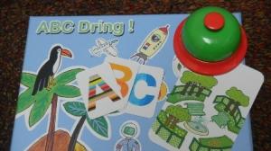 ABC Dring Djeco