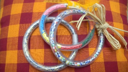 Bracelets anniversaire