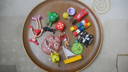 Mini jouets anniversaire