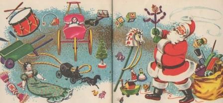 Jouets Noel