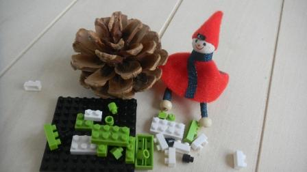 Mini legos
