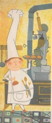 Recette enfant facile ne pas laisser tomber dans l oubli for Cuisinier extra