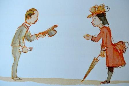 politesse enfants