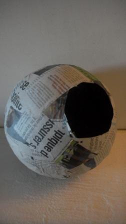 ballon sec