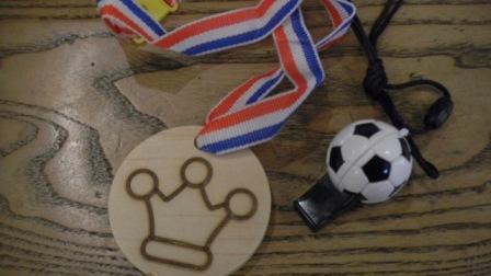 medaille JO