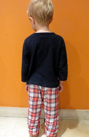 photo enfant droit