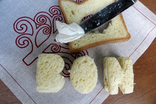 lettres sandwiches