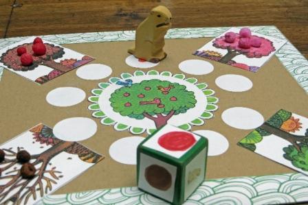 jeu cooperatif