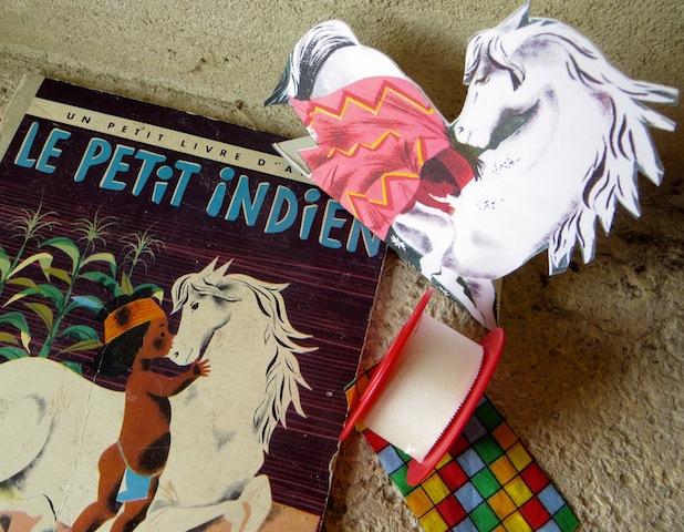 livre indien