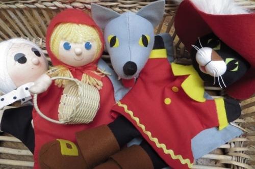 Magasin de jouets paris si tu veux jouer - Comment faire une marionnette ...