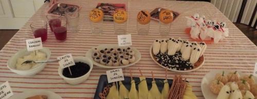 Des Gâteaux Z'encore dont le nom dit tout : dès qu'on le goûte ...