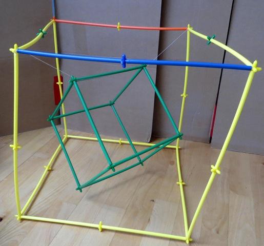 cubic art