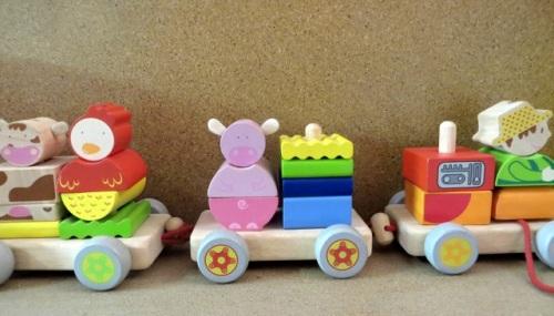 tracteur bois