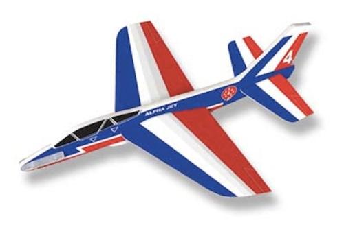 avion tricolore