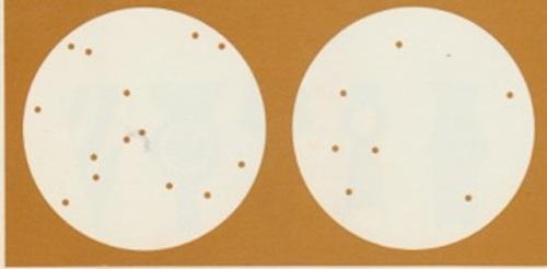 jeu deux cercles