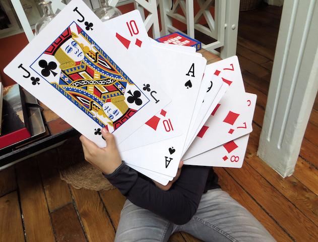 maxi cartes