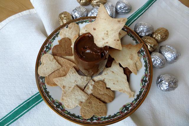 crackers Noël