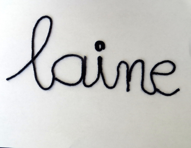 laine