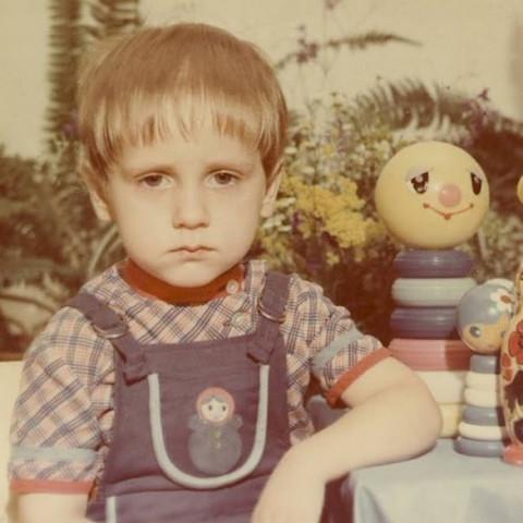 enfant et jouets