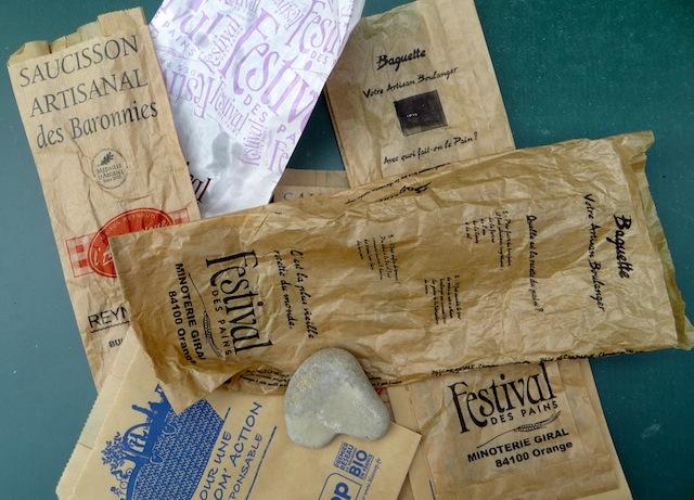 sacs-papier