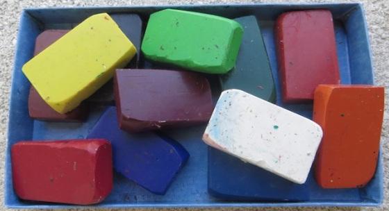 blocs stockmar