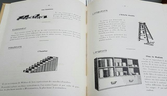 page manuel
