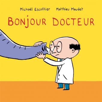 Michael Escoffier- Matthieu Maudet (Ecole des loisirs)