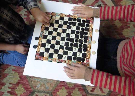 jeu multiplications