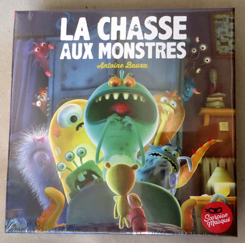 chasse-monstres